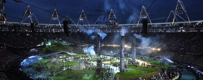 Olympics-5 feat